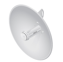 5 pack - AP/Klient/PtP Ubiquiti Powerbeam M5 22 dBi, outdoor 5 GHz, MIMO 802.11a/n, int. panelová dual anténa