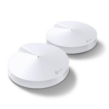 Wifi Mesh system TP-LINK Deco P7 indoor 2,4/5 GHz, AC1300 + HomePlug AV600, Gigabit port